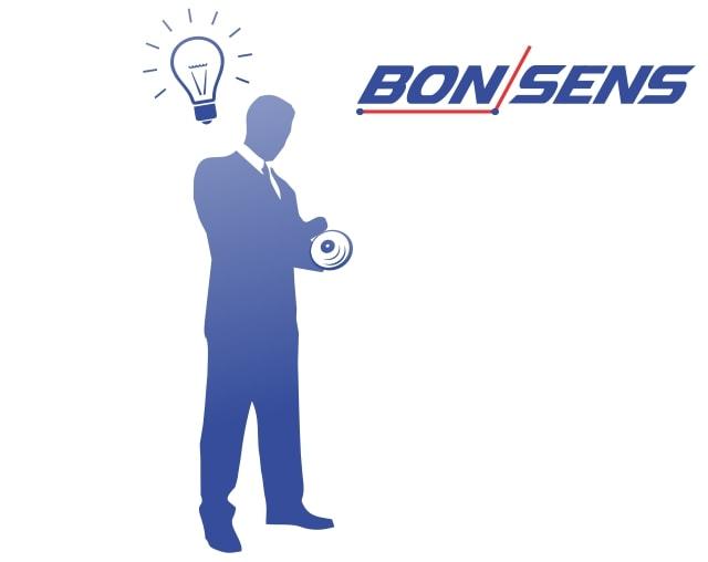 Bon Sens - автоматизация производства наружной рекламы