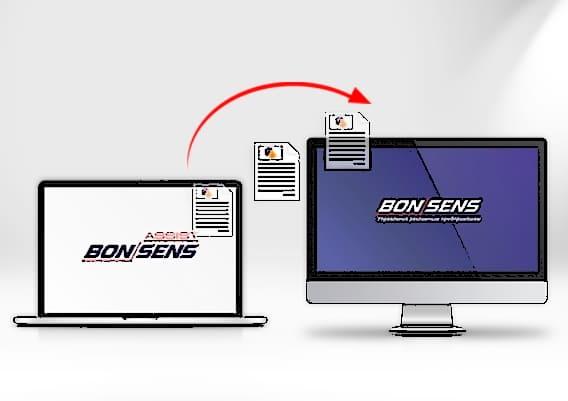 Обмен с web-сервисом BS-Assist