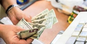 Начисление сдельной заработной платы на рекламном агентстве