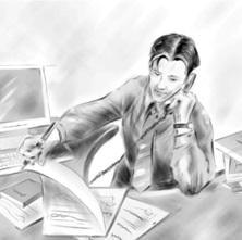 Управление продажами в программе Bon Sens