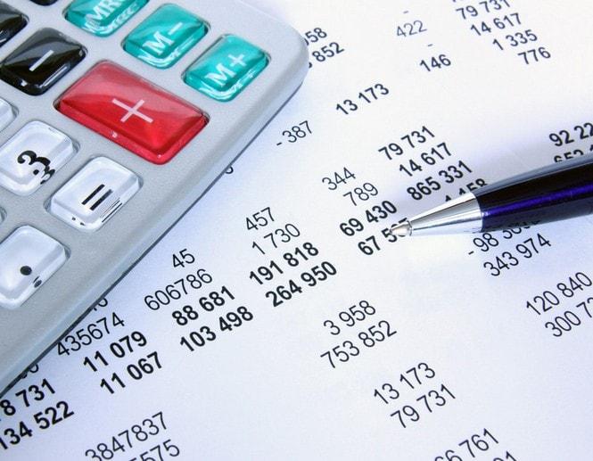 Учет доходов и затрат на рекламном агентстве