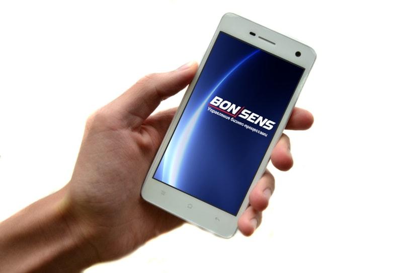 Мобильная версия программы Бон Снес