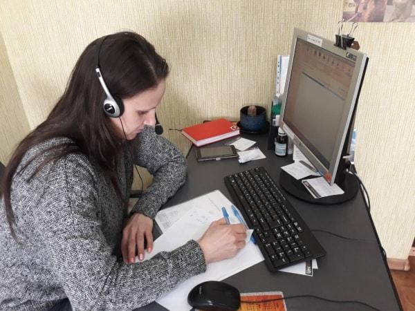 Менеджер по впровадженню програми Bon Sens - Совкуцан Наталія