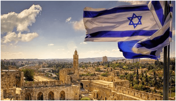 Программа Bon Sens в Израиле