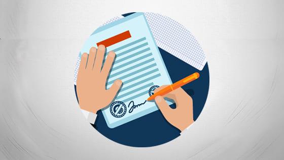 Облік договорів з клієнтами