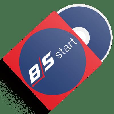 Пакет программы Bon Sens Start